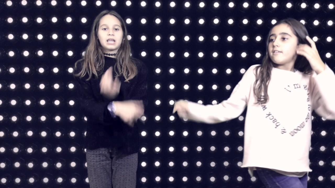 Baila con locura