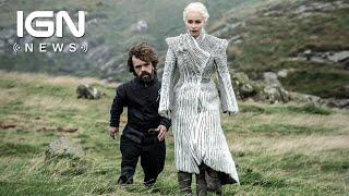 Game of Thrones Prequel Won