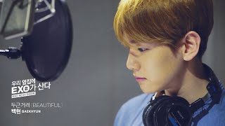 Exoplanet, Baekhyun - Beautiful (From Drama 'EXO NEXT DOOR') Music Video