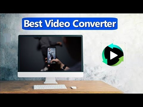 How to Convert Videos to Any Format   Mov to MP4