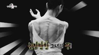 [HOT] 라디오스타 - 강수진-김성령-백지영, 화끈한 언니들의 몸매 대공개! 20140611