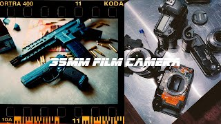 THE BEST 35MM FILM CAMERA EVER!!!