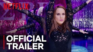 Trailer of Step Sisters (2018)