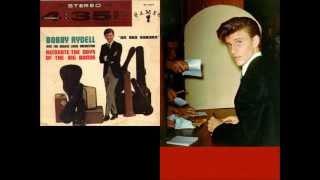 "Bobby Rydell -  Around the world - From LP ""An era reborn"" CAMEO C 4017 MONO - 1962"