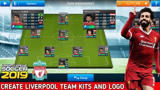 how to make liverpool in dream league - मुफ्त ऑनलाइन