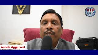 Important Message on Corona Virus by Ashok Aggarwal Ji