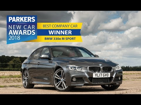 BMW 3-Series Saloon Review Video