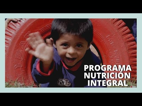 Help feed 50 children for a year in Bogota