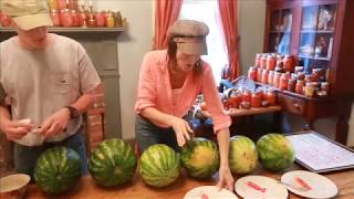 How to Know if Watermelon is Ripe - Proven Methods [TURN ON SUBTITLES]