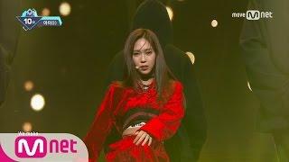 [I - I Wish] KPOP TV Show | M COUNTDOWN 170119 EP.507