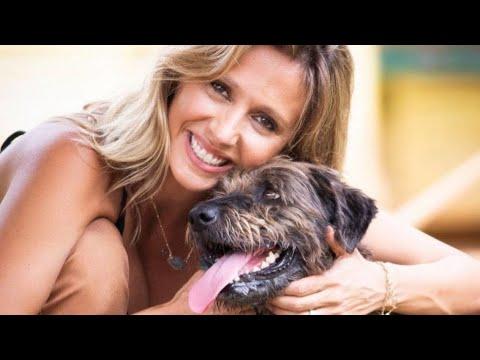 Luisa Mell se pronuncia sobre acusação de roubo de cachorro nas redes sociais