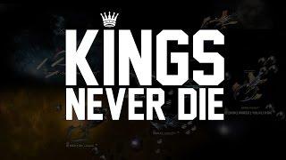 DarkOrbit - Kings Never Die - Global Europe 1