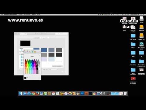 Cómo comprobar la pantalla de un Mac de segunda mano