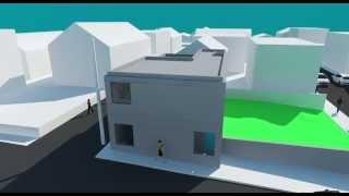 Tetsuka House - John Pawson - By Raphaello