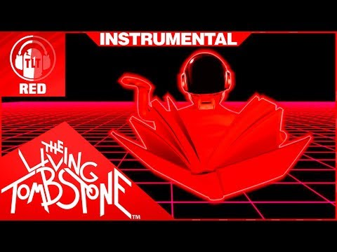 Globglogabgalab Remix [Red] Instrumental - The Living Tombstone