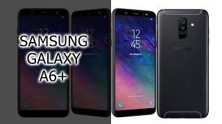 Обзор Samsung Galaxy A6 Plus (2018)
