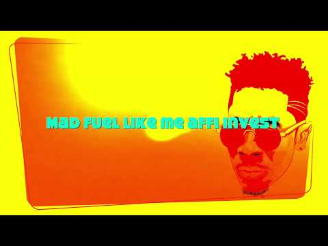 Shatta Wale , 9TYZ - Shatta With 9 - (Lyrics Visuals)