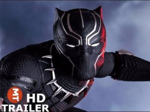 Black Panther 2018 Teaser