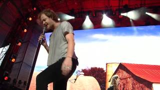 Imagine Dragons   I Won't Back Down [Tom Petty Cover] (Live At Farm Aid 30)