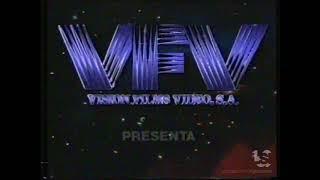 Vision Films Video (1985)