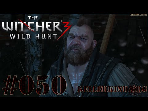 The Witcher 3 [HD|60FPS] #050 Aggressive Verhandlungen ★ Let's Play The Witcher 3