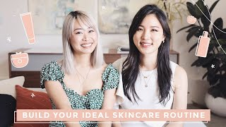 How to Build an Ideal Skincare Routine | Skincare Tips ft. Liah Yoo 🌴