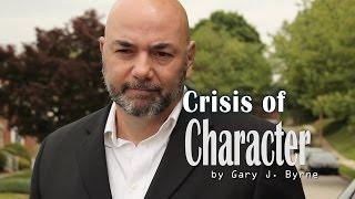 """Crisis of Character Trailer """"It was a terrible time"""""""