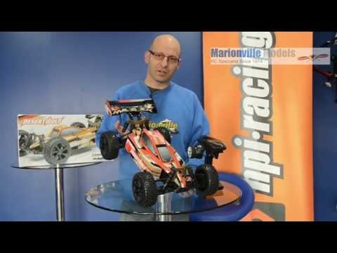 Maverick Desert Wolf Rc Off Road Brushless 8th Buggy Review