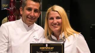 DGF International Culinary School