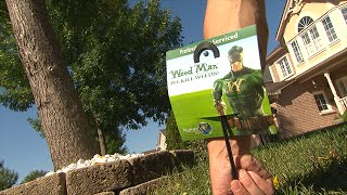 Lawn care scam: Weed Man's angry customers (CBC Marketplace)