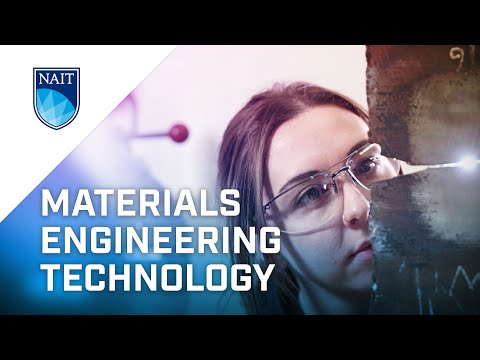 Study Material Engineering Technology at NAIT