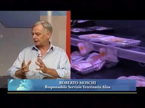 ALISA: «NON E' PROVATA TRASMISSIONE DEL CORONAVIRUS ATTRAVERSO IL CIBO»