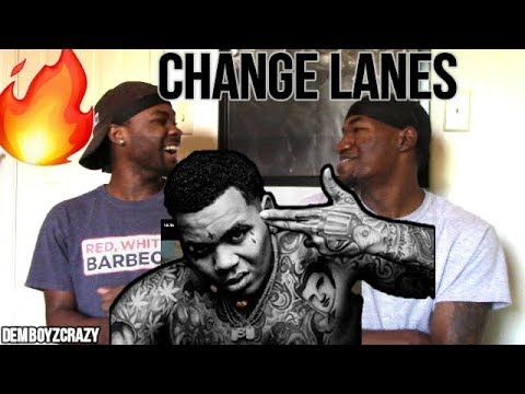 Kevin Gates - Change Lanes (Dir. by @_ColeBennett_)(Reaction) mp3