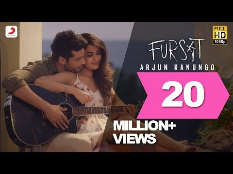 Download Arjun Kanungo - Fursat | Feat. Sonal Chauhan | Official New Song Music Video HD Mp4 3GP Video and MP3