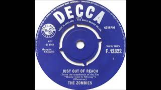 Zombies - Just Out Of Reach