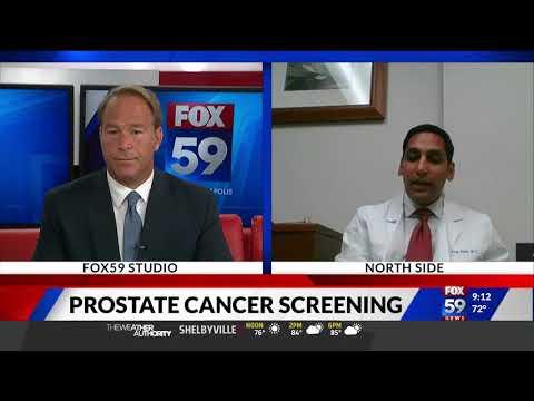 24 éves prostatitis