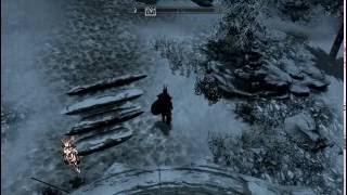 Скайрим. Dragonborn, Очищение Камней (эпизод)