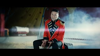 Jasmin Heinz - Sad si gore - (Official Video 2019)