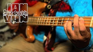 "GEORGE PORTER JR. - ""Jam #1"" (Live at Telluride Blues  Brews 2014) #JAMINTHEVAN"