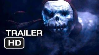 Imaginaerum Official International Release Trailer 1 2013  Nightwish Movie HD