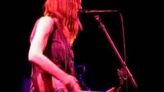"Juliana Hatfield ""So Alone"" w/ Jody Porter Joe's Pub 5/21/08"
