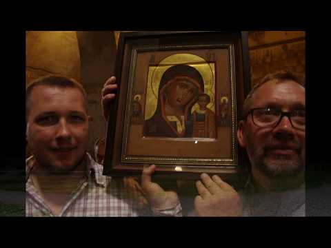 Пасха храм христа спасителя онлайн