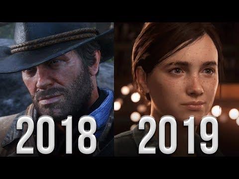 وداعاً 2018 ???? أهلاً 2019