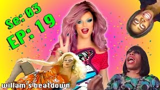 Download Video BEATDOWN S3 Episode 19 with Willam (Part 1) MP3 3GP MP4
