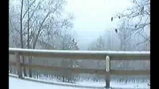 Arkansas Winter 96