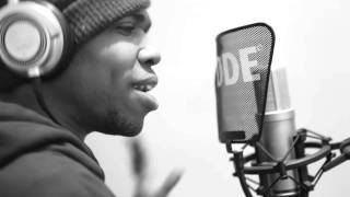 "McKenzie Eddy - ""Making of Silence"" Featuring Curren$y & Wiz Khalifa"