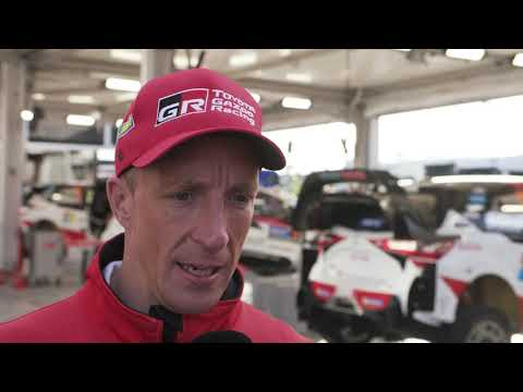 Rally Germany 2019 - Preview