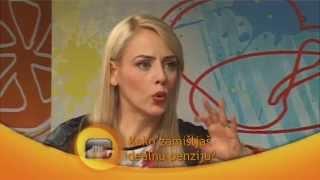 Dušica Spasić - 60 sekundi za MONDO TV