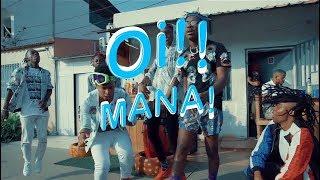 Scrô Que Cuia Feat Os Moikanos - Oiii Mana (Video Oficial)