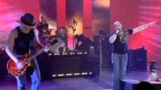 Daughtry 04 - Gone (Soundstage)